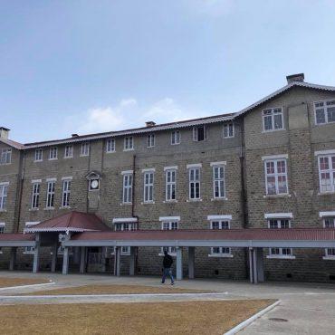 โรงเรียน St. Paul's School